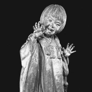 日本近代具象彫刻の黎明13