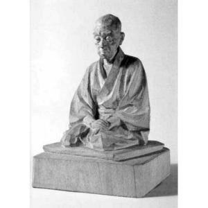 日本近代具象彫刻の黎明14