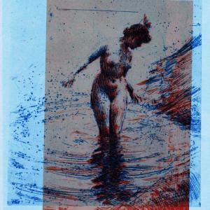 アンデシュ・ソーンの投影絵画の名作
