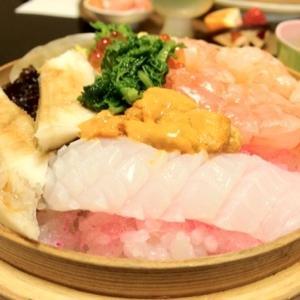 セイロ寿司