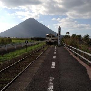 鹿児島に行ってきました。