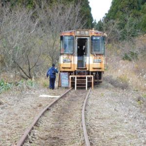 本屋親父のつぶやき令和元年12月15日甦った「のと鉄道」NT100系・・・!!