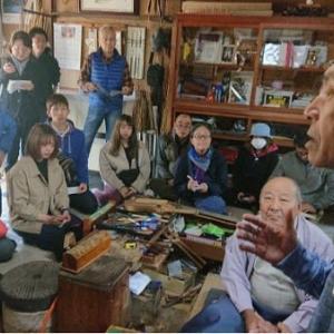「長良川の漁と魚の営みをたどる」現地ツアー研修!