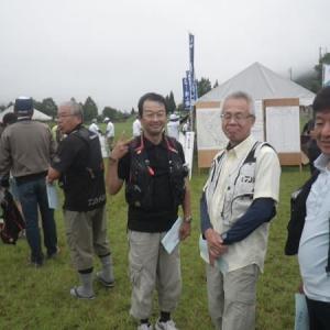 2019郡上鮎杯争奪-長良川アユ釣り大会参戦!