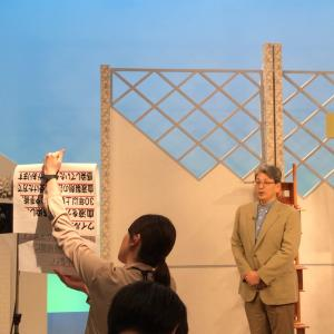 C型肝炎治療のコメント収録 テレビ北海道行ってきました