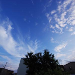 空が広く感じる PENTAX K70とSIGMA シグマ 8-16mm F4.5-5.6 DC HSM