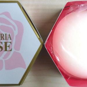 ブルガリア国立バラ研究所認定のバラ洗顔石鹸を使う