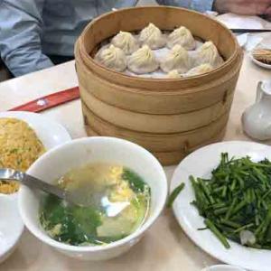 最近の台湾、食のお勧め三軒