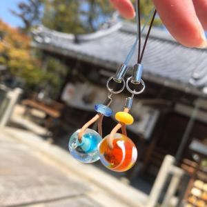 烏須井八幡神社〜駆け足のさくら見物