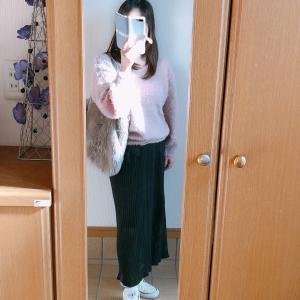 【GU】¥990で購入できる高見えセーターでコーデ