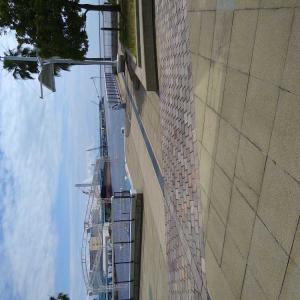 大阪南港 ATC