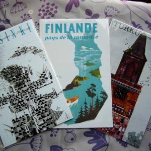 【メッツァ&ムーミンバレーパーク】フィンランドのもの、いろいろ