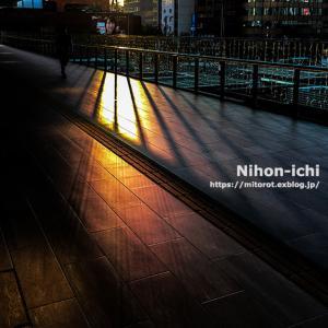 日本一の光
