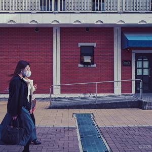 神戸をニコンZ6Ⅱで撮る