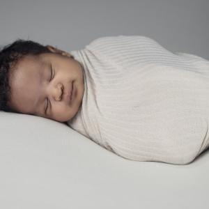 新型コロナワクチンの予防効果は妊婦から子へ伝えられる