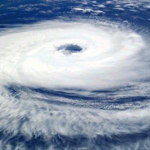 ハリケーンフロッシー