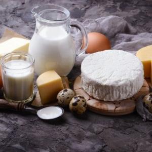 乳製品と癌