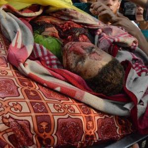 タルムード・ガザの子供を殺すことについて良心の呵責を感じないイスラエル人の背景