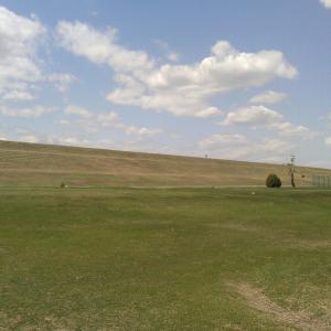 最後まで体力が続かない―ノーザンカントリークラブ錦が原ゴルフ場れんげ草コース