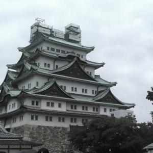 お城めぐり(1)ー2021年夏の旅行