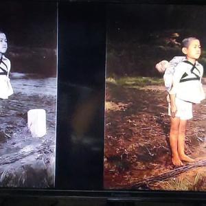 続「火葬場に立つ少年の写真」