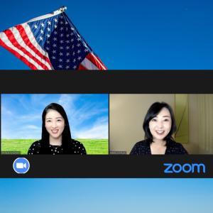 アメリカ大使館メディアトレーニング実施