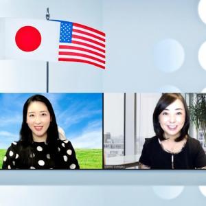 アメリカ大使館メディアトレーニング最終日