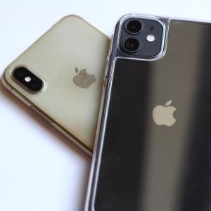 TORRAS iPhone 11用 ケース / Nimaso N05 全面保護フィルム 強化ガラス