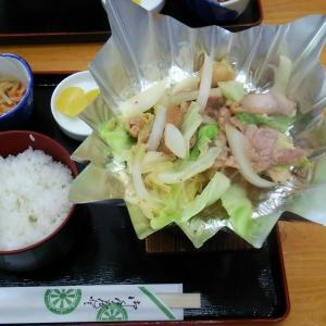 2017.07.15(土) けいちゃん定食