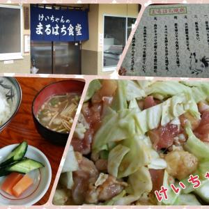 2017.7.29(土) けいちゃん まるはち食堂
