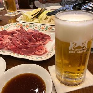 ビールのふるさと・ビヤカントリー サッポロビール園
