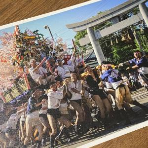 津屋崎祇園山笠写真 / 福岡県 福津市