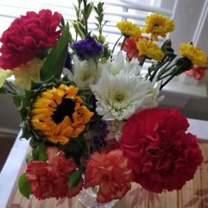 SFで一番 フレッシュで安い花屋さん