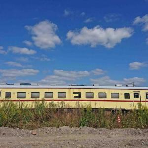 鉄道の日 令和元年は筑豊撮り