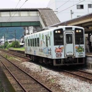 夏至紀行 ドタバタの佐敷駅