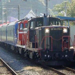 10年前あの頃 鉄道Monthな11月 砂糖列車