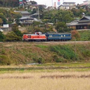 10年前あの頃 鉄道Monthな11月 月末マヤ検