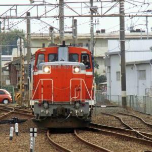 10年前あの頃 鉄道Monthな11月 月末マヤ検を国鉄撮り