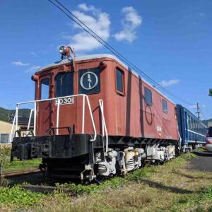 倉吉線紀行 清秋の若桜鉄道で「丸田感」を味わう