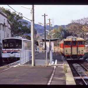 20年間に感謝 キハ66・67 2004~2006