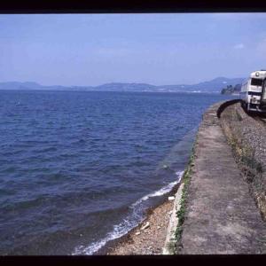 20年前あの頃 8月の大村湾は俺を呼ぶ(笑)