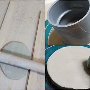 半磁器の小鉢 贈り物用 13