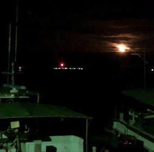周防大島釣行に行ってきました!夜の部(^_-)-☆。。。