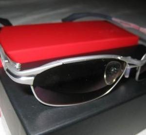 眼鏡さんに吉報!TALEXオリジナルオーバーグラスがとても良い(^_-)-☆。。。