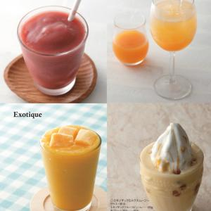 早々 夏レシピ!