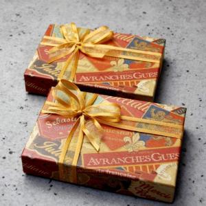 ボンボンショコラ ボックス