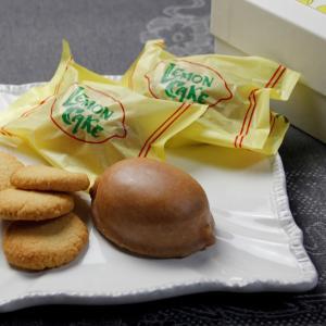 下園昌江先生のレモン焼き菓子教室