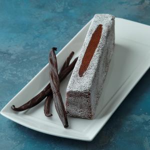 Cake Vanille Paris s'eveille!!