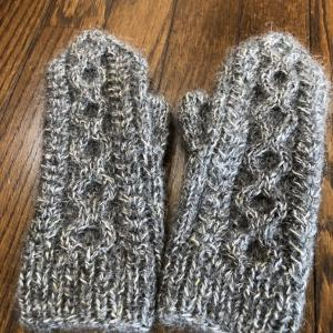 [更新]手編みをたのしむ -セッセクリエーターズアトリエー