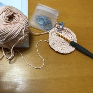 編み物をはじめてみたい、初心者の方むけの基本の編み方